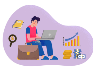Read more about the article 7 best ways to earn money from blogging in India 2021